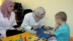 Un centre national dédié aux enfants autistes