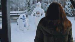 Αυτή είναι ίσως η καλύτερη διαφήμιση με θέμα το Star Wars που έχουμε