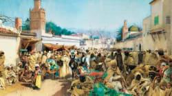 Quand Tlemcen se mettait à la mode de Grenade, Cordoue et