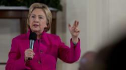 Χίλαρι Κλίντον: Γενοκτονία οι διώξεις των Γεζίντι στο Ιράκ από το Ισλαμικό