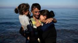 Νεκρό βρέφος έξι μηνών από την Συρία. Διέμενε με την οικογένεια του στον καταυλισμό προσφύγων του Καρά