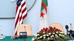 Washington: ouverture de la 4e session du dialogue algéro-americain sur