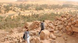 Réveillonner en haut des dunes de Taghit demeure toujours aussi prisé