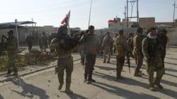 Ιράκ: Περίπου 700 τζιχαντιστές εκτιμάται ότι «κρύβονται» στο