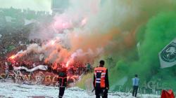 Actes de vandalisme lors du derby Wydad-Raja: Nouvelles