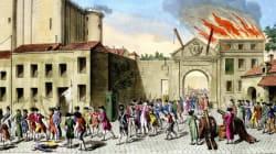 Αντιφορολογικές ευρωπαϊκές εξεγέρσεις: Γκιλοτίνες εναντίον