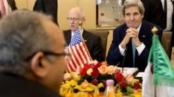 John Kerry attendu en mars à