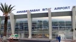 Annaba: mise en service de la nouvelle aérogare