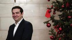 Aπολογισμός για το 2015, υποσχέσεις και ευχές για το νέο έτος από τον πρωθυπουργό και τους αρχηγούς των