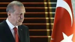 Erdogan assure avoir éliminé plus de 3.000 rebelles du PKK en
