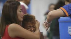 Αιματηρή Πρωτοχρονιά στις Φιλιππίνες: Δύο νεκροί και εκατοντάδες τραυματίες από
