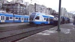 Transports: Poursuite de la grève des conducteurs de trains de la
