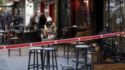 Τρόμος στο Τελ Αβίβ: Ένοπλος εισέβαλε σε κέντρο διασκέδασης και σκοτώσε εν ψυχρώ δύο θαμώνες (ΣΚΛΗΡΕΣ
