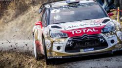 Dakar-2016: Peugeot à nouveau en piste face au défi