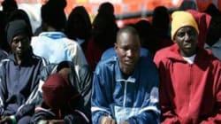 16.000 ressortissants subsahariens se sont réfugiés en 2015 en