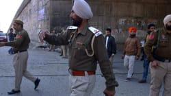 Inde: Attaque d'islamistes présumés contre une base aérienne indienne proche du