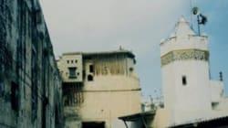 Suite à un effondrement, Djamâa El Berani fermé pour