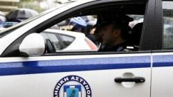 Συνελήφθη ο Γεωργιανός που προσπάθησε να κλέψει το υπουργικό αυτοκίνητο του