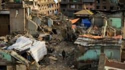 Les catastrophes naturelles ont coûté 90 milliards de dollars en 2015, chiffre le plus bas depuis
