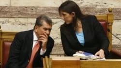 Μητρόπουλος: Συζητάμε για δημιουργία κόμματος με Ζωή Κωνσταντοπούλου και Γιάνη