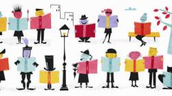Πώς να διαβάσετε περισσότερα βιβλία μέσα στο 2016 - και να το