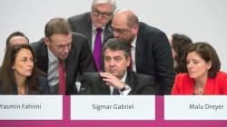 Annäherung an Die Linke: Offener Brief an Sigmar