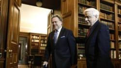 Κατρούγκαλος: «Δεν θα υπάρξει καμία μείωση στις συντάξεις. Η εθνική σύνταξη θα παίξει το ρόλο του