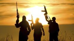 Γιος Βρετανίδας που διεξάγει «ιερό πόλεμο» κατά της Δύσης, είναι το αγοράκι που εμφανίζεται στο βίντεο του