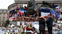 Charlie Hebdo, un an après (sème
