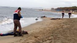 «Ξεβράζει πτώματα η θάλασσα». Μια είδηση που δεν θα έπρεπε να αποτελεί