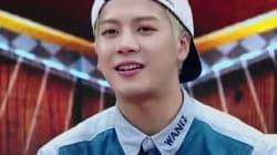 중국판 '냉부해' 갓세븐 잭슨-허지옹 MC