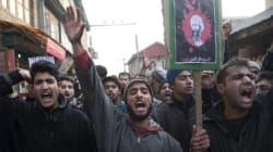 Execution Of Shia Cleric In Saudi Arabia Triggers Protests Across
