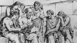 Αρχέλαος: Ο άγνωστος φιλόσοφος- δάσκαλος του