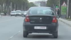 Tunisie: De nouvelles mesures concernant les voitures