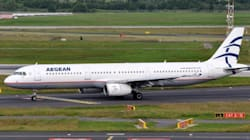 Ρατσισμό σε βάρος δύο Παλαιστίνιων επιβατών σε πτήση της Aegean καταγγέλλει η Παλαιστινιακή Αρχή και καλεί την κυβέρνηση να π...
