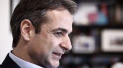 Συνέντευξη του Κυριάκου Μητσοτάκη στην HuffPost Greece: «Αν καταφέρω να κερδίσω τη Νέα Δημοκρατία, θα την έχω κερδίσει με το...
