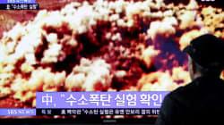 A Coreia do Norte está tocando a mesma música de sempre. Só que um tom