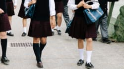The Long And The Short Of It: Are Some Schools Failing Our Girls With The Way They Police Skirt