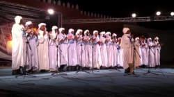 Adrar: plus d'une trentaine de troupes présentes au 9e festival national