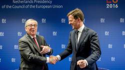 Ολοκλήρωση της Ευρωπαϊκής Συνοριοφυλακής και Ακτοφυλακής μέχρι τέλος Ιουνίου θέλει ο