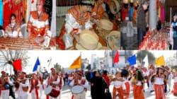 Oran : ouverture officielle du 11ème festival de