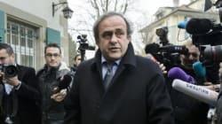 Fifa: Michel Platini