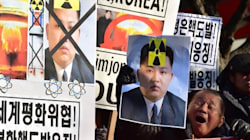 Οι χώρες που απειλούνται από τα πυρηνικά του Κιμ Γιονγκ