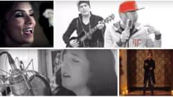 Quand de jeunes artistes marocains chantent le