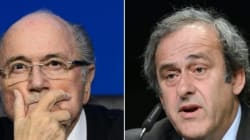 Blatter et Platini feront-ils appel de la décision de la justice interne de la