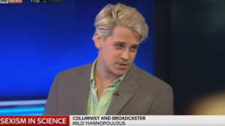 Thank You Twitter - By Unverifying Milo Yiannopoulos, You Are Standing Up for Women