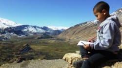 Accès difficile à l'éducation: la vallée d'Aït Bouguemez, un cas