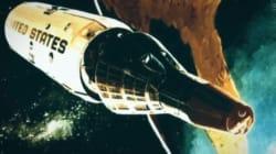 Απόρρητα έγγραφα αποκαλύπτουν το...υπερόπλο του διαστήματος που προωθούσαν οι ΗΠΑ στη μάχη κατά της