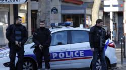 L'assaillant du commissariat parisien serait un tunisien qui vivait dans un foyer de réfugiés en