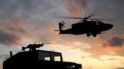Σε κατάσταση υψίστου συναγερμού οι ένοπλες δυνάμεις των ΗΠΑ μετά την πυρηνική δοκιμή της Β.